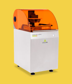 DWS Digitalwax, stampante 3D