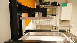 Laboratorio di stampa 3D a basso costo