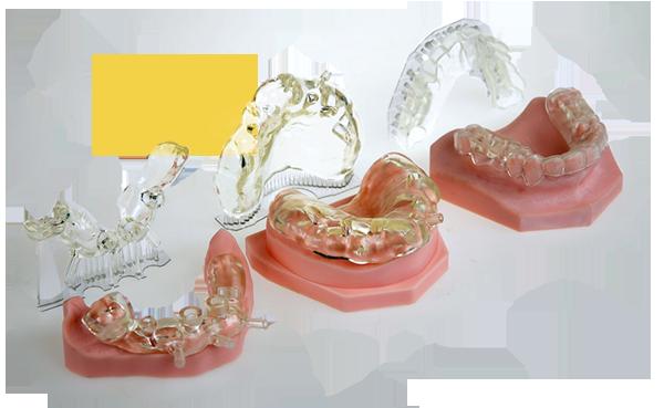 protesi mediche e odontoiatriche