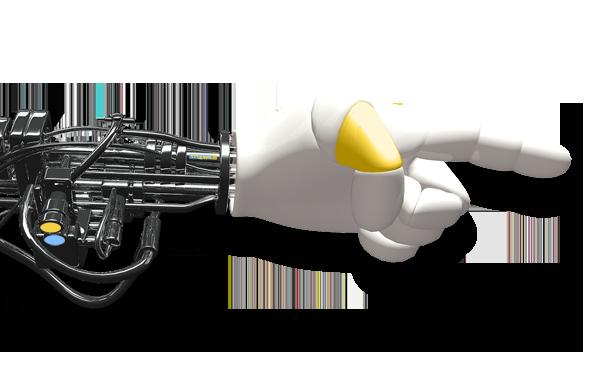 La stampa 3D applicata per protesi medicali